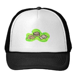 Crackers Trucker Hat