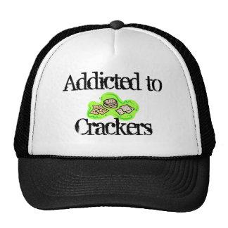 Crackers Mesh Hat