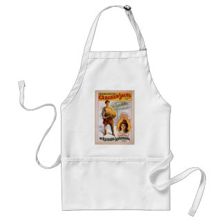 Crackers Jacks Mr Richard Anderson Vintage Thea Aprons