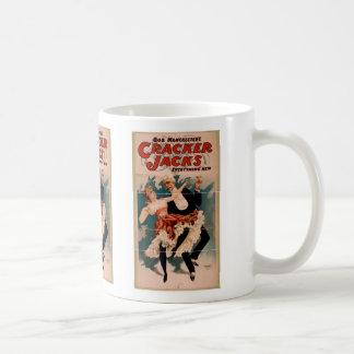 Cracker's Jacks Retro Theater Mug