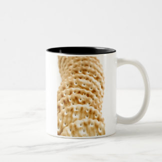 Crackers Coffee Mugs