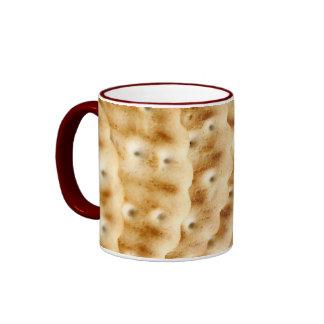 Crackers Coffee Mug