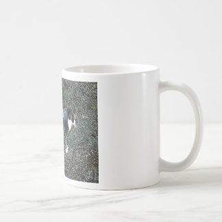 Crackers the Cat Coffee Mugs