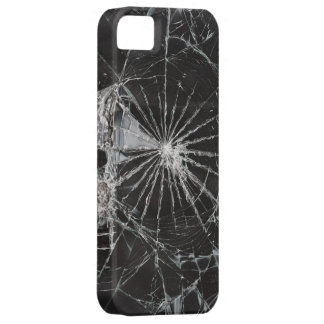 cracks texture surface barely there iPhone 5 case