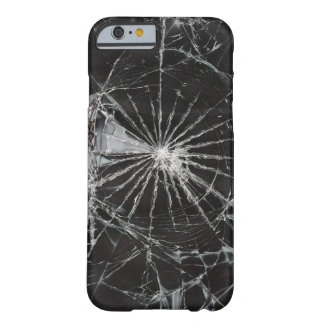cracks texture surface barely there iPhone 6 case