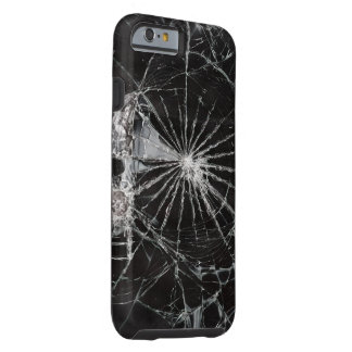 cracks texture surface tough iPhone 6 case