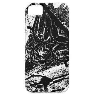 Craddle Earthmen iPhone 5 Cover