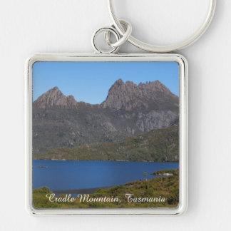 Cradle Mountain, Tasmania Australia - Keychain