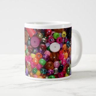 Craft Beads Jumbo Mug