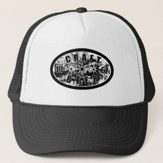 Craft Beer 1967 - Black & White 2 Trucker Hat