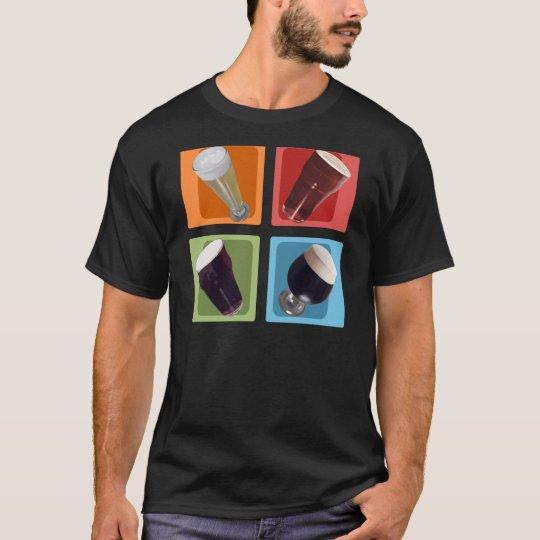 Craft Beer Colours Men's T-Shirt