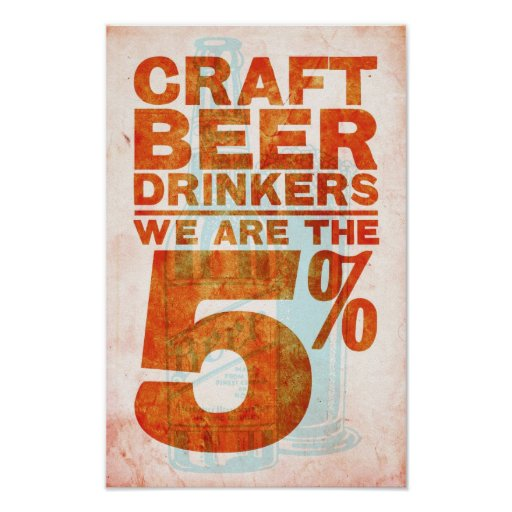 Perfect Gifts For Craft Beer Drinkers