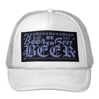 Craft Beer, Lavender Cap