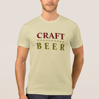 Craft Beer Style 4 Shirt
