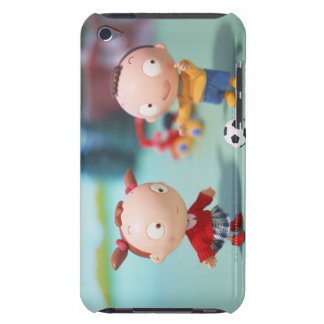Craft (Child) iPod Touch Cases