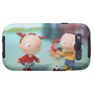 Craft (Child) Samsung Galaxy S3 Covers