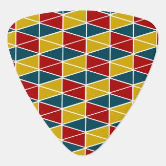 Craft Colorey / Triangle, Guitar Picks