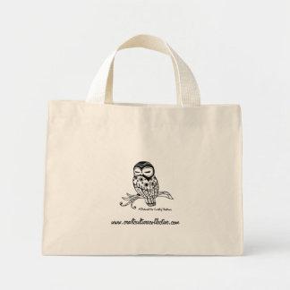 Craft Culture Tote Mini Tote Bag