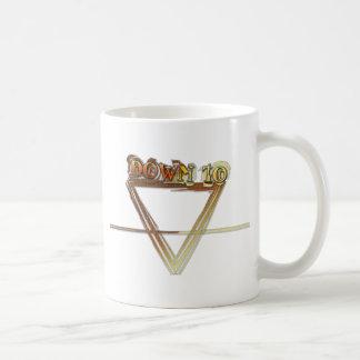 Craft Dungeon: Alchemy Basic White Mug