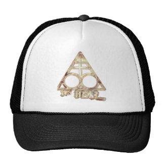 Craft Dungeon: Alchemy Trucker Hat