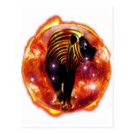 Craft Dungeon Zodiac-Leo Postcard