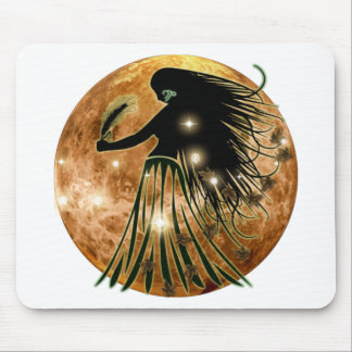 Craft Dungeon Zodiac - Virgo Mouse Pads