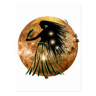 Craft Dungeon Zodiac - Virgo Postcard