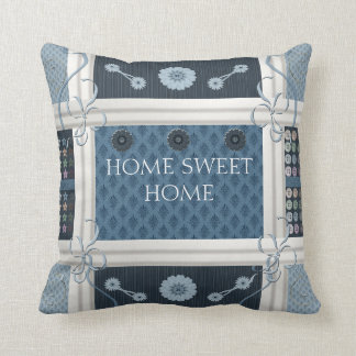 Craft Enthusiast Pillow