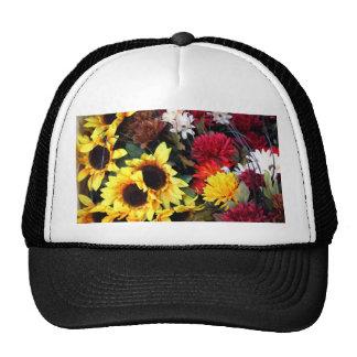 Craft Flowers Hats