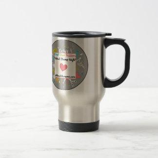 Craft Your Passion Travel Mug