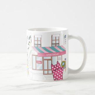 Craftholic Coffee Mug