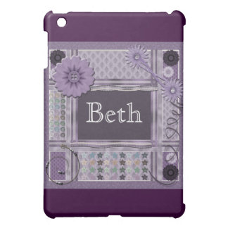 Crafting Enthusiast Case For The iPad Mini