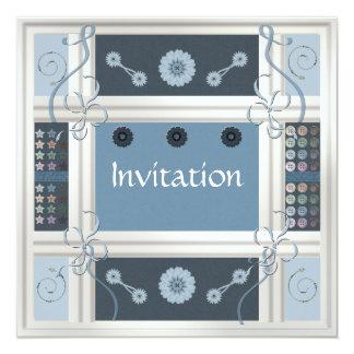 Crafting Invitation
