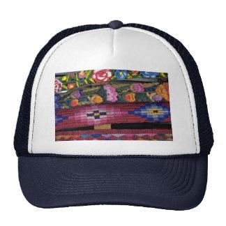 Crafts, Chichicastenango, Guatemala Trucker Hat