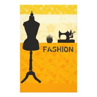 Crafts Sewing Essentials Flyer