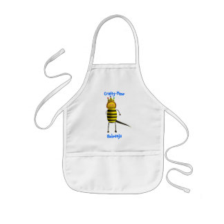 Crafty-Time Aprons