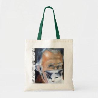 'Craig & Friend' Bag