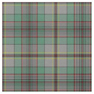 Craig Tartan Print Fabric