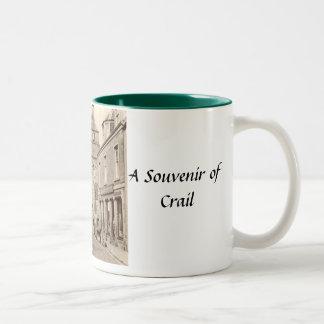 Crail Souvenir Mug