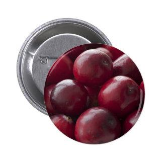 Cranberries 6 Cm Round Badge