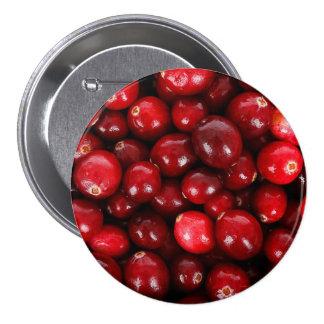 Cranberries 7.5 Cm Round Badge