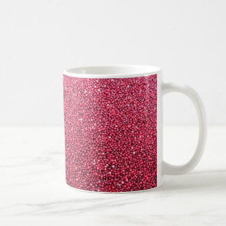 Cranberries Basic White Mug
