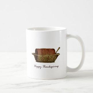 Cranberry Sauce Mug