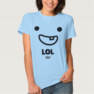 Cranberry Wear LOL shirt