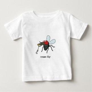 Crane Fly Baby T-Shirt