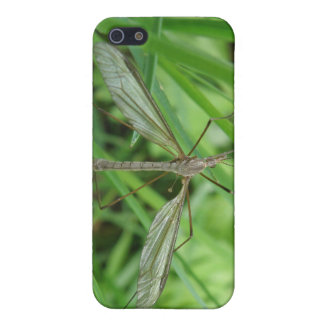 Crane Fly  iPhone 5/5S Cover