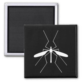 Crane Fly Fridge Magnets