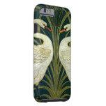 Crane's Art Nouveau Swans Tough iPhone 6 Case