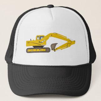 Crane Trucker Hat