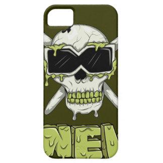 Craneo iPhone 5 Cases